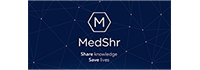 MedShr - Logo