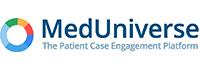 MedUniverse - Logo