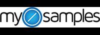 MySamples Logo