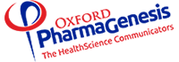 Oxford PharmaGenesis - Logo
