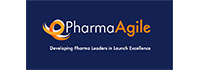 PharmaAgile - Logo