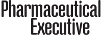Pharmaceutical Executive Logo