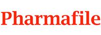 PharmaFile - Logo