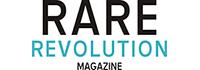 Rare Revolution Magazine - Logo