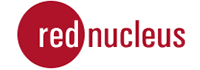 Red Nucleus Logo