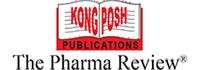 The Pharma Review - Logo