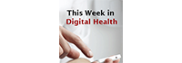 This Week in Digital Health Logo