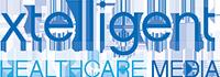 Xtelligent Healthcare Media Logo