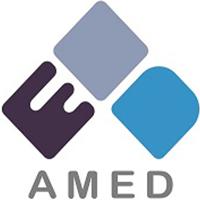 amed's Logo