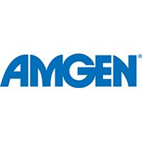 アムジェン株式会社 - Logo