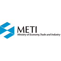 Ministry of Economy, Trade and Industry(METI) - Logo