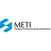 経済産業省 - Logo