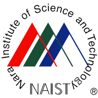 NAIST Graduate School of Science and Technology - Logo