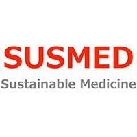 サスメド株式会社 - Logo