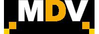 メディカル・データ・ビジョン株式会社(MDV) Logo