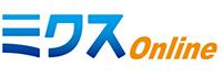 Mix online - Logo