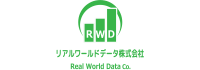 Real World Data Co. Logo