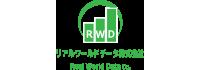 リアルワールドデータ株式会社(RWD) Logo