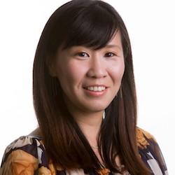 Akari Ueda Headshot