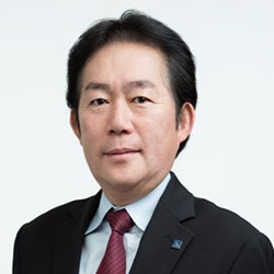 Hiroshi Sugii - Headshot