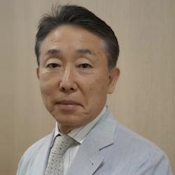 Hiroyuki Yoshihara - Headshot