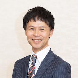 Kyoichi Nishimoto - Headshot