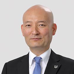 岡島 正恒氏 - Headshot