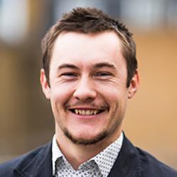 Ross McMullan Headshot