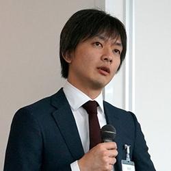 Taro Ueno - Headshot