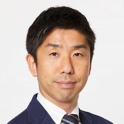 Toshihiro Maeda - Headshot