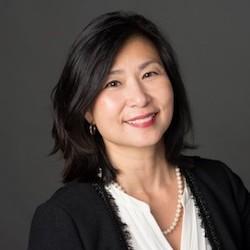 Angela Hwang - Headshot