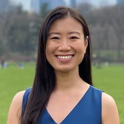 Anna Xie - Headshot