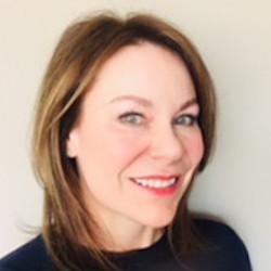 Barbara J. Ruhland - Headshot