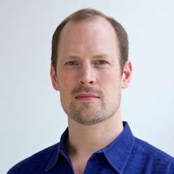 Ben Fehnert  - Headshot