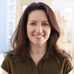 Carolyn Magill