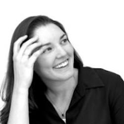 Cassie Stox - Headshot