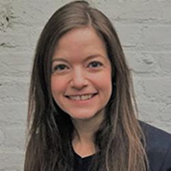 Christi Kelsey - Headshot