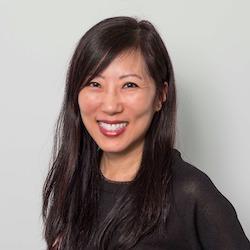 Christina Kim - Headshot