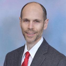 Craig Granowitz, MD, PhD - Headshot