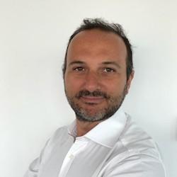 Danilo Pagano - Headshot