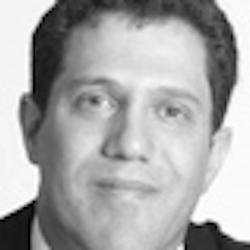 David Leventhal - Headshot