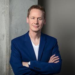 Dirk Otto - Headshot