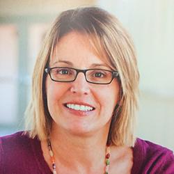 Gail Markiewicz - Headshot