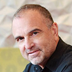 George Yancopoulos - Headshot