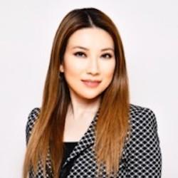 Gloria Kwon - Headshot