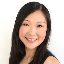 Helena Yin Koeppl - Headshot