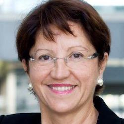 Isabelle Bocher-Pianka - Headshot
