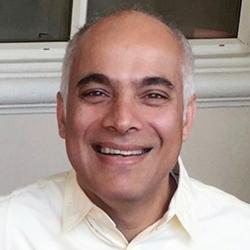 Jashmir Billon - Headshot