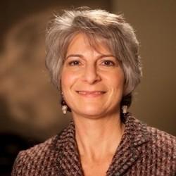 Jayne Gershkowitz - Headshot
