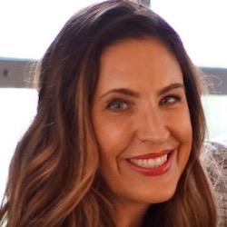 Jodi Wolff, PhD - Headshot